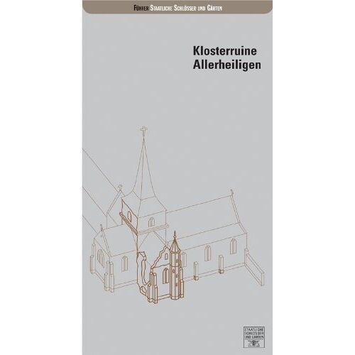 Yvonne Istas - Klosterruine Allerheiligen - Preis vom 16.05.2021 04:43:40 h