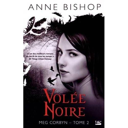 Anne Bishop - Meg Corbyn T02 Volée Noire - Preis vom 21.10.2020 04:49:09 h