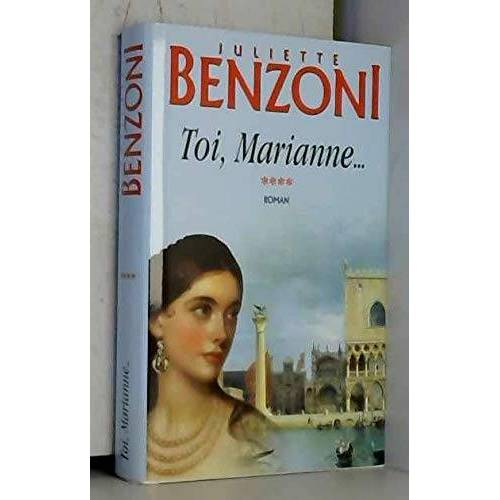 - Toi, Marianne (Marianne.) - Preis vom 12.04.2021 04:50:28 h
