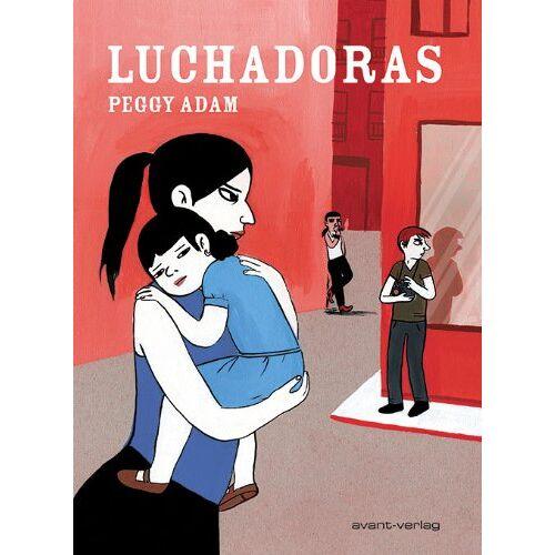 Peggy Adam - Luchadoras - Preis vom 05.03.2021 05:56:49 h