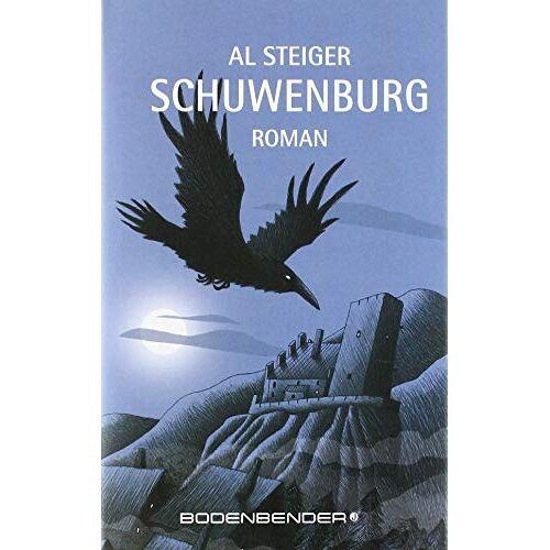 Alois Steiger - Schuwenburg - Preis vom 26.01.2021 06:11:22 h