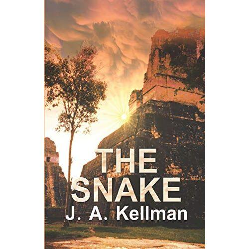 Kellman, J. A. - The Snake - Preis vom 14.04.2021 04:53:30 h