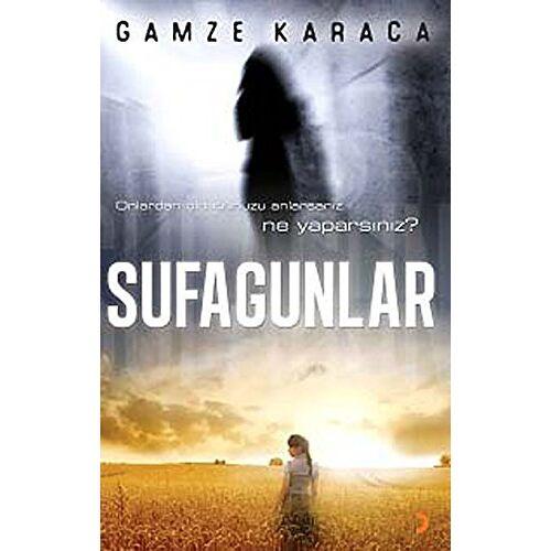 Gamze Karaca - Sufagunlar - Preis vom 12.05.2021 04:50:50 h