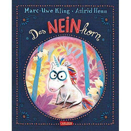 Marc-Uwe Kling - Das NEINhorn - Preis vom 21.10.2020 04:49:09 h