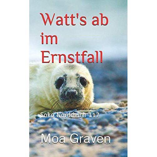Moa Graven - Watt's ab im Ernstfall: Soko Norddeich 117 - Preis vom 18.10.2020 04:52:00 h