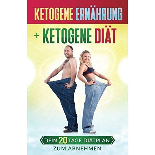 Carla Duarte - Ketogene Ernährung + Ketogene Diät Dein 20 Tage Diätplan zum Abnehmen - Preis vom 20.10.2020 04:55:35 h