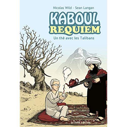 - Kaboul Requiem : Un thé avec les Talibans - Preis vom 05.09.2020 04:49:05 h