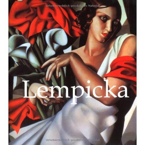 Lempicka, Tamara de - Lempicka - Preis vom 21.10.2020 04:49:09 h
