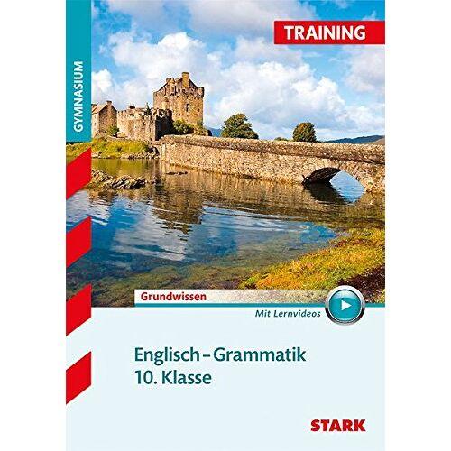 - Training Gymnasium - Englisch Grammatik 10. Klasse mit Videoanreicherung - Preis vom 11.05.2021 04:49:30 h