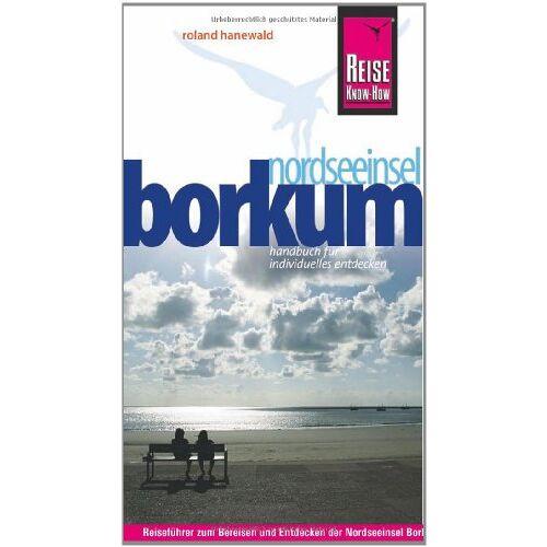 Roland Hanewald - Borkum - Preis vom 20.10.2020 04:55:35 h