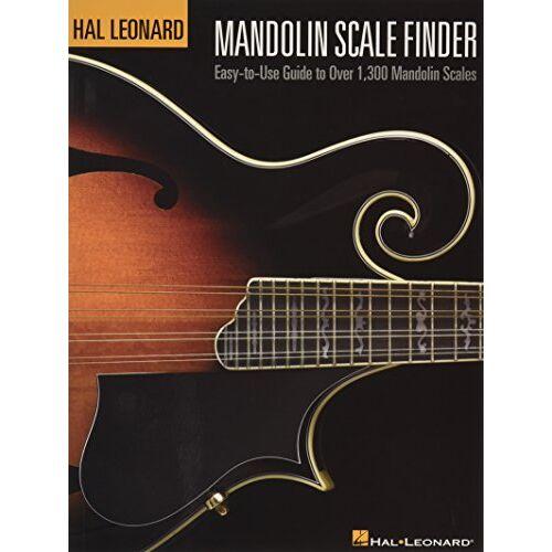 - Hl Mandolin Scale Finder (Chad Johnson): Noten für Mandoline: Easy-To-Use Guide to Over 1,300 Mandolin Scales - Preis vom 25.10.2020 05:48:23 h