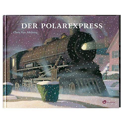 - Der Polarexpress - Preis vom 07.05.2021 04:52:30 h