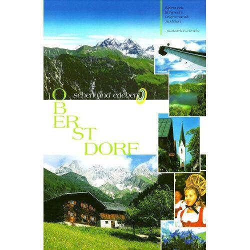 - Oberstdorf sehen und erleben: Bildband Oberstdorf - Preis vom 05.09.2020 04:49:05 h
