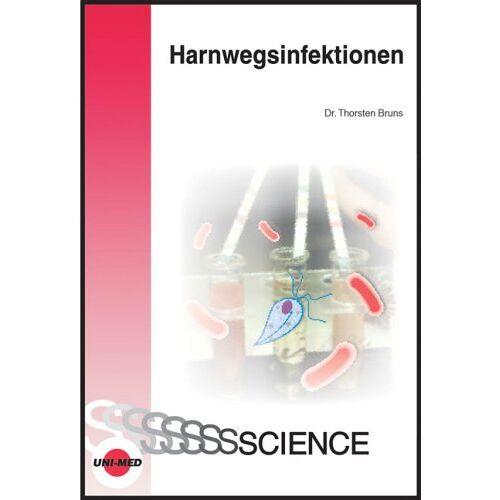 Thorsten Bruns - Harnwegsinfektionen - Preis vom 13.01.2021 05:57:33 h