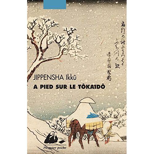 Ikkû Jippensha - A pied sur le tokaido - Preis vom 26.01.2021 06:11:22 h