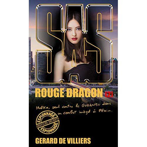 - Rouge dragon : Tome 2 - Preis vom 04.09.2020 04:54:27 h