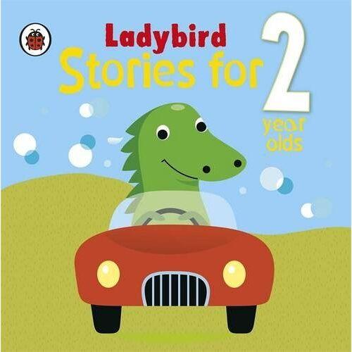 Ladybird - Ladybird Stories for 2 Year Olds - Preis vom 04.09.2020 04:54:27 h