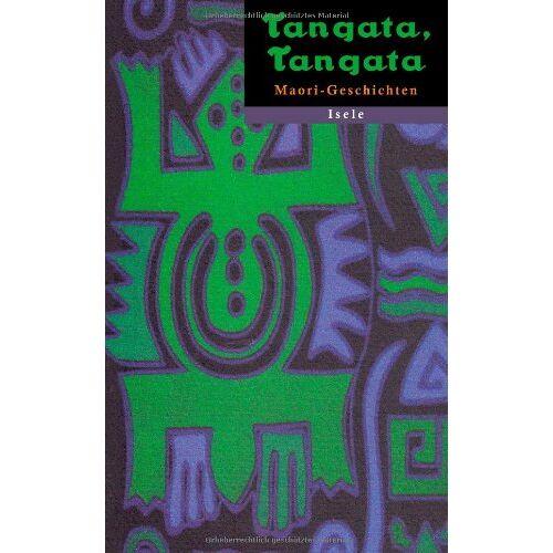 - Tangata, Tangata: Maori-Geschichten - Preis vom 14.05.2021 04:51:20 h
