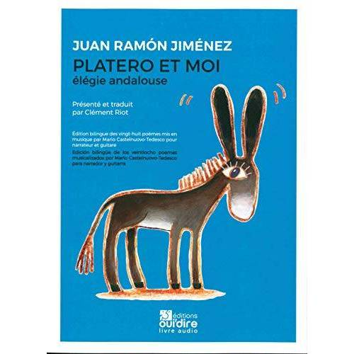 - Platero et moi: élégie andalouse (A la marge) - Preis vom 12.04.2021 04:50:28 h