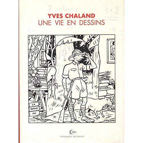 - Une vie en dessins - Yves Chaland (UNE VIE EN DESSIN (3)) - Preis vom 03.05.2021 04:57:00 h