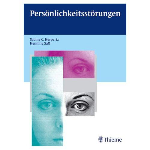 Herpertz, Sabine C. - Persönlichkeitsstörungen - Preis vom 25.10.2020 05:48:23 h