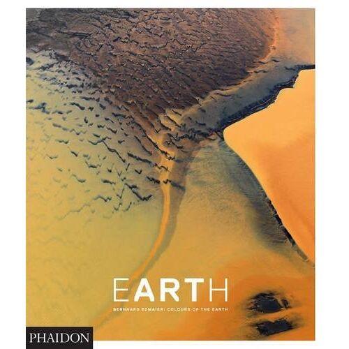 Bernhard Edmaier - Edmaier, Bernhard: EarthArt: Colours of the Earth - Preis vom 11.04.2021 04:47:53 h