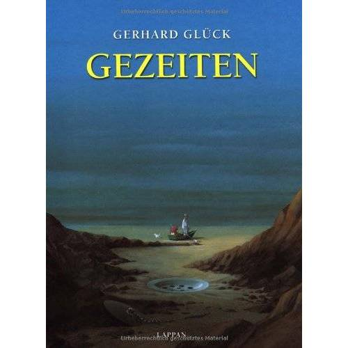 Gerhard Glück - Gezeiten - Preis vom 10.05.2021 04:48:42 h