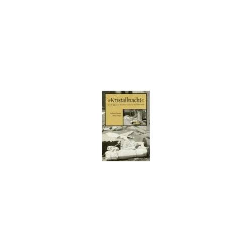 Andreas Heusler - Kristallnacht - Preis vom 14.04.2021 04:53:30 h
