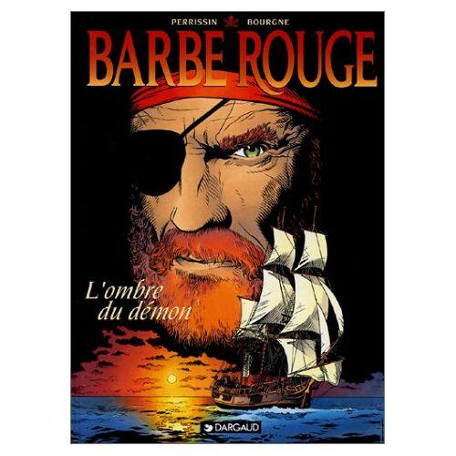 Christian Perrissin - Barbe-Rouge : L'ombre du démon (Barbe Rouge T.25) - Preis vom 06.09.2020 04:54:28 h