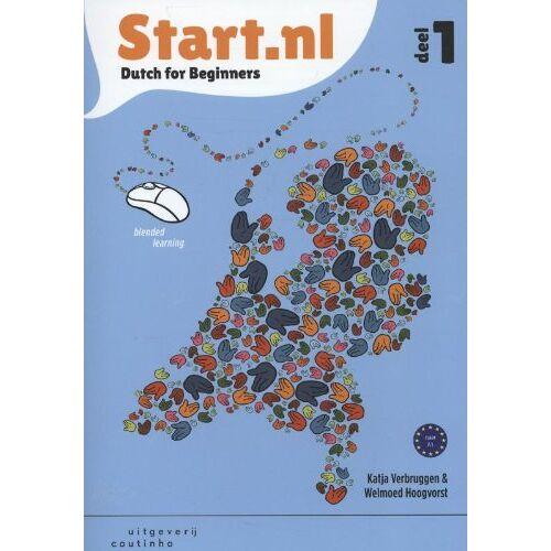 Katja Verbruggen - deel 1 (Start.nl: Dutch for beginners) - Preis vom 11.05.2021 04:49:30 h