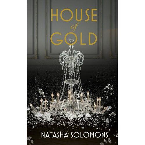 Natasha Solomons - House of Gold - Preis vom 15.04.2021 04:51:42 h