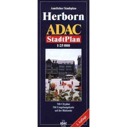 - ADAC Stadtpläne, Herborn - Preis vom 05.05.2021 04:54:13 h