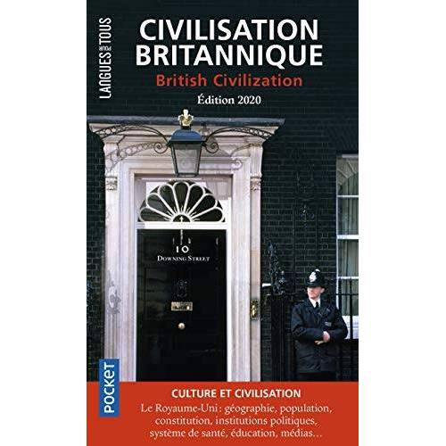 - Civilisation britannique / British Civilization (Culture et civilisation) - Preis vom 23.01.2021 06:00:26 h