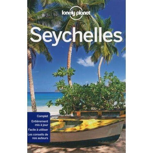 - Seychelles - Preis vom 28.02.2021 06:03:40 h