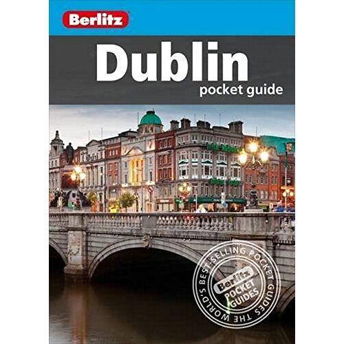 Berlitz - Berlitz Pocket Guide Dublin (Berlitz Pocket Guides) - Preis vom 05.03.2021 05:56:49 h