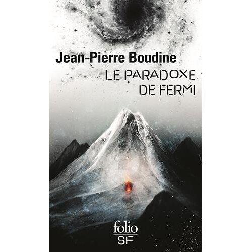 - Le paradoxe de Fermi - Preis vom 20.10.2020 04:55:35 h