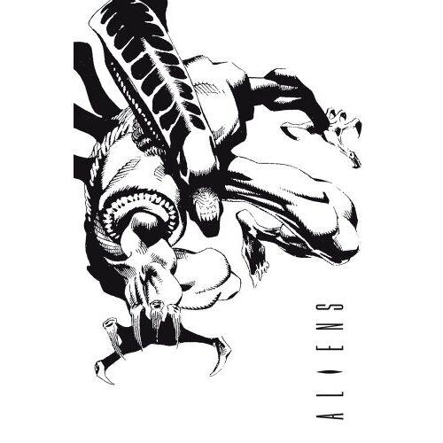 Henry Gilroy - Aliens, Bd. 3 - Preis vom 14.05.2021 04:51:20 h