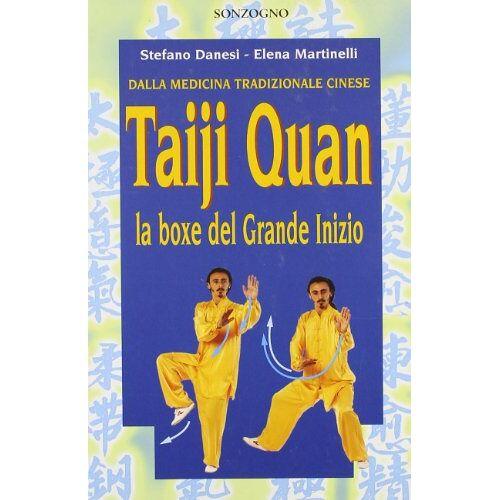 - Taiji Quan (Manuali New Age) - Preis vom 17.04.2021 04:51:59 h