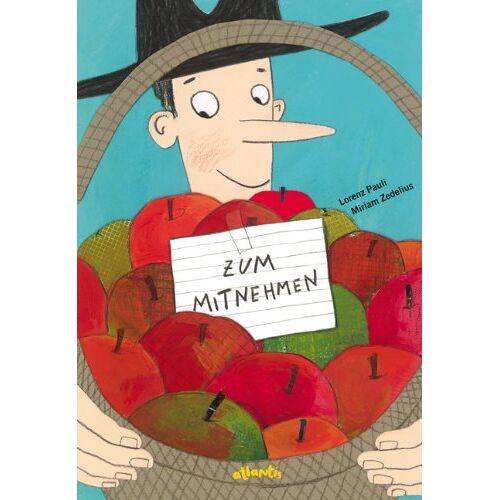 Lorenz Pauli - Zum Mitnehmen - Preis vom 24.01.2021 06:07:55 h