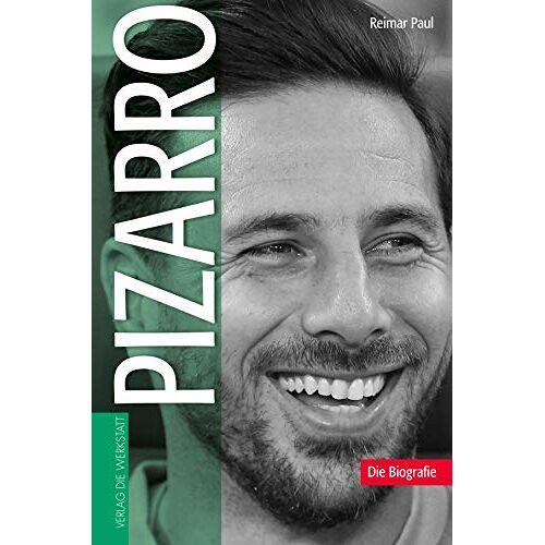 Reimar Paul - Pizarro: Die Biografie - Preis vom 12.04.2021 04:50:28 h