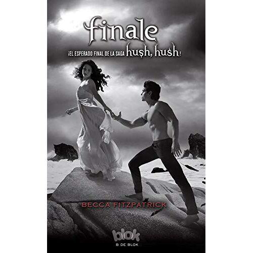 Becca Fitzpatrick - Finale Hush Hush 4 / Hush Hush 4 - Preis vom 25.02.2021 06:08:03 h