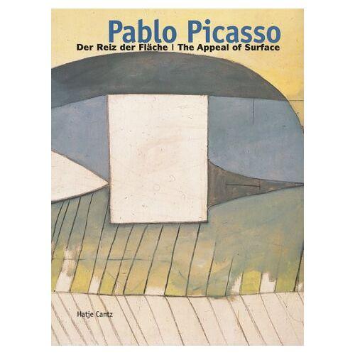 Pablo Picasso - Der Reiz der Fläche: Der Reiz Der Flache - Preis vom 24.02.2021 06:00:20 h