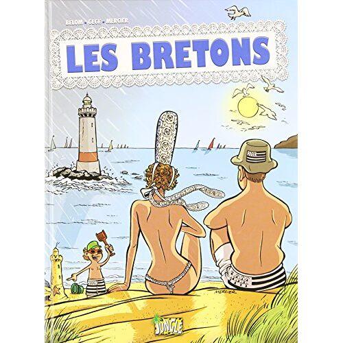 Bélom - Les Bretons - Preis vom 05.09.2020 04:49:05 h