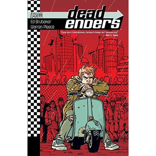 Ed Brubaker - Deadenders - Preis vom 14.04.2021 04:53:30 h