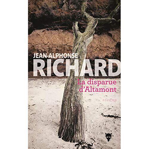 - La disparue d'Altamont - Preis vom 21.10.2020 04:49:09 h