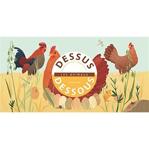 - Dessus-dessous : Les animaux - Preis vom 06.09.2020 04:54:28 h