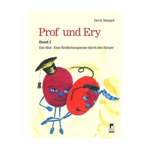 Doris Mengel - Prof und Ery - Preis vom 19.10.2020 04:51:53 h