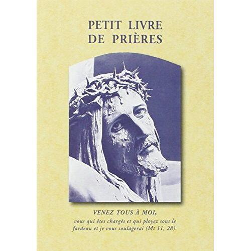 Abbaye de Flavigny - Petit livre de prières - Preis vom 05.03.2021 05:56:49 h