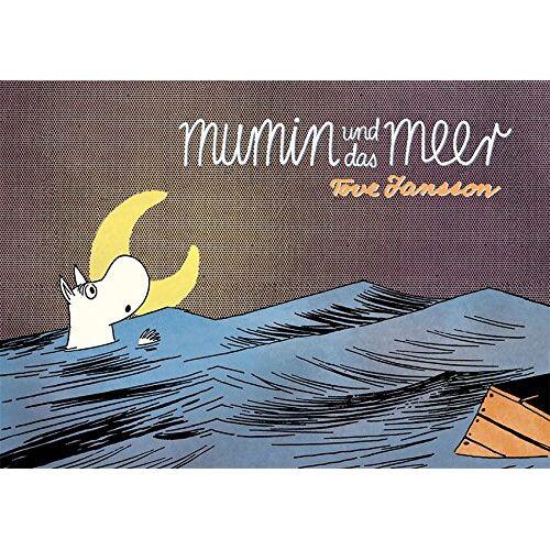 Tove Jansson - Mumin und das Meer (Mumins) - Preis vom 16.01.2021 06:04:45 h