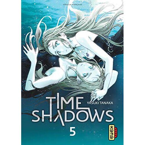 - Time shadows - Tome 5 (TIME SHADOWS (5)) - Preis vom 20.10.2020 04:55:35 h